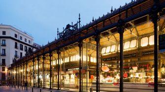 Mercado de San Miguel, Madrid. © Turismo de Madrid | Los mejores mercados gastronómicos de España | Tu Gran Viaje