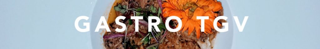 Encuentra en Gastro TGV todo lo que necesitas saber para comerte el mundo a bocados. La mejor gastronomía del mundo, en Tu Gran Viaje