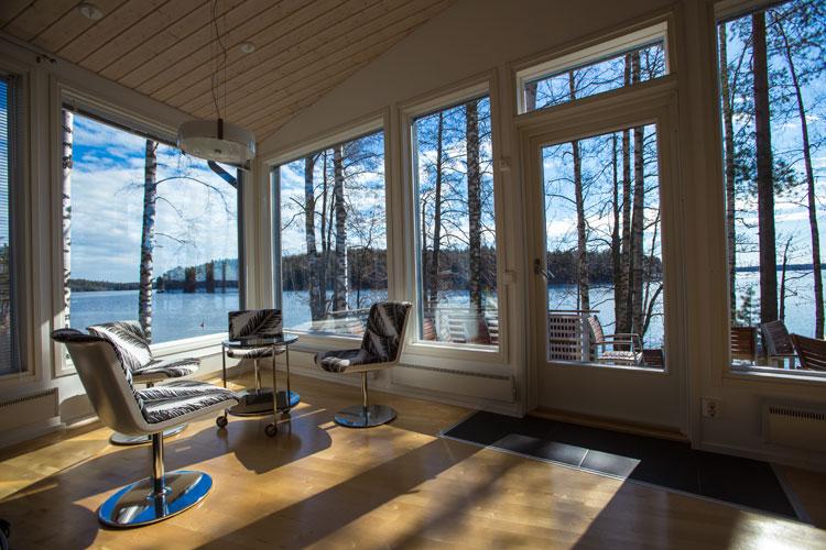 REservar Villa Takila, Lahti. Tu Gran Viaje
