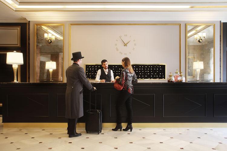 Reservar en el Avenida Palace hotel de Barcelona