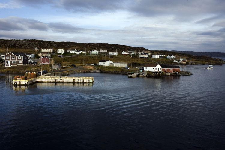 Información de los cruceros de Hurtigruten en Canadá en Tu Gran Viaje