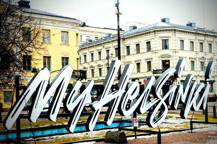 Viajar a Helsinki. Tu Gran Viaje. Revista de viajes y turismo