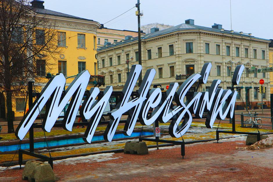 Helsinki. © Tu Gran Viaje