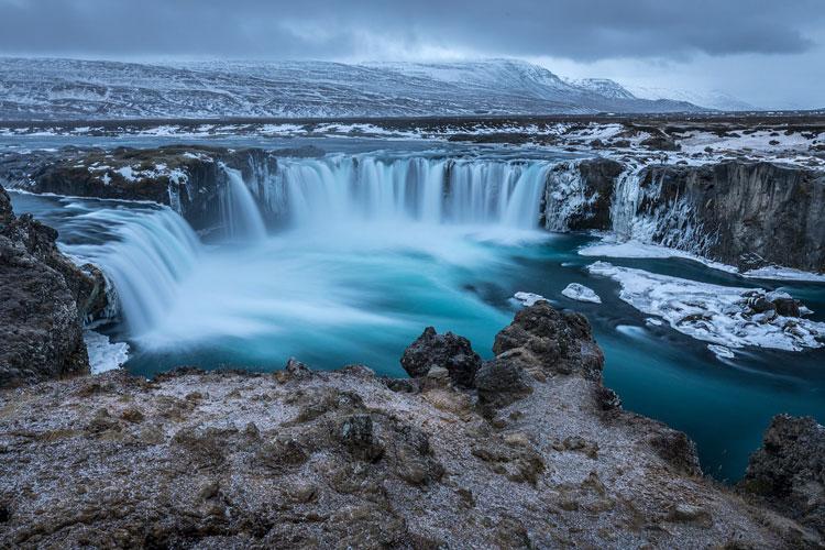 Tu Gran Viaje a Islandia.