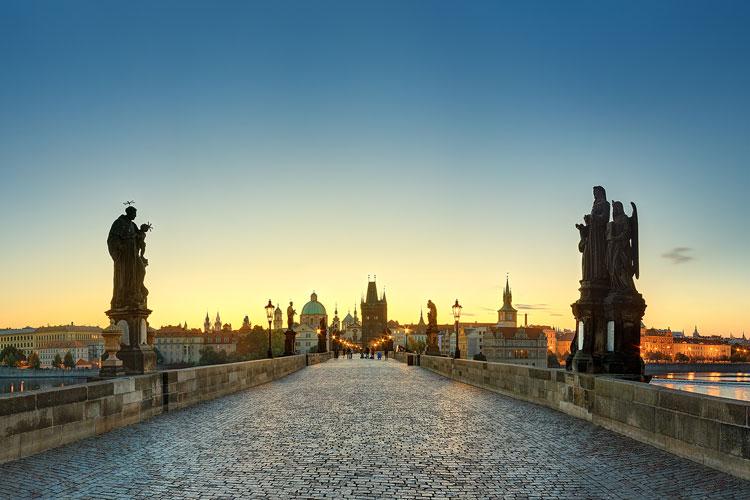Primavera en la República Checa. Tu Gran Viaje