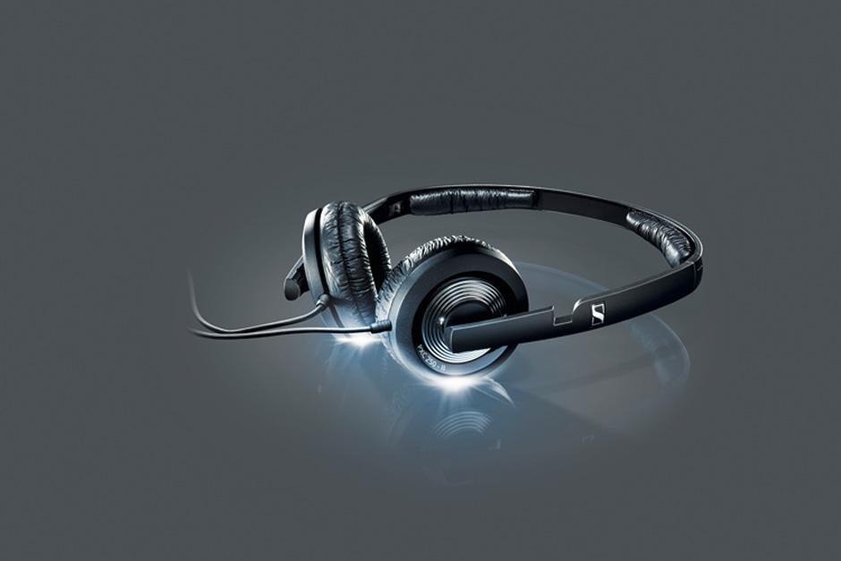 Auriculares de viaje Auriculares Sennheiser PXC250II auriculares de viaje Sennheiser en Tu Gran Viaje