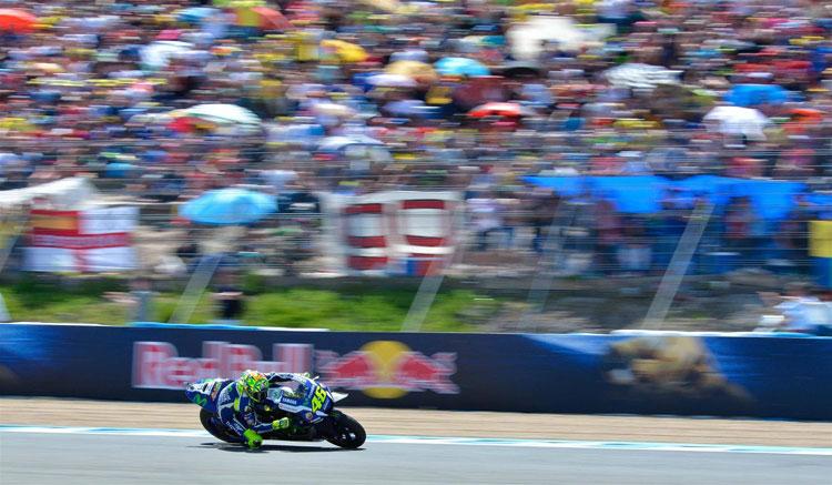 Premio de Moto GP Jerez 2017