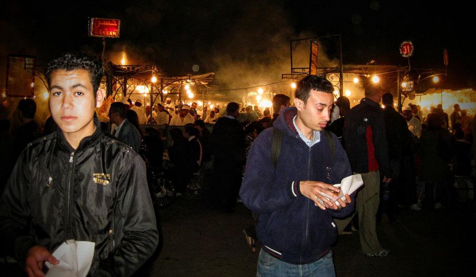 Xperts Marrakech. © Tu Gran Viaje