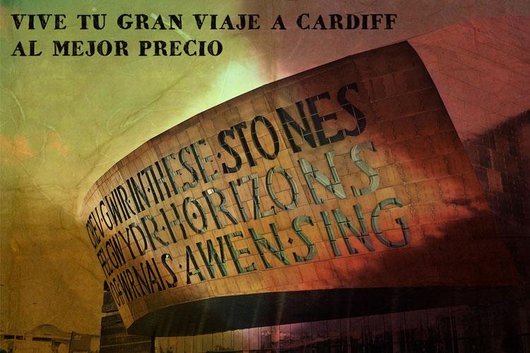 Ofertas para viajar a Cardiff Final de la UEFA Champions League