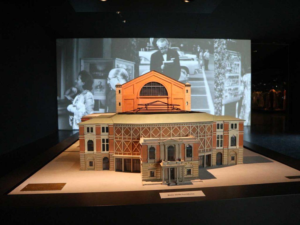 Museo Wagner de Bayreuth. Viajar a Bayreuth con los Xperts de Tu Gran Viaje