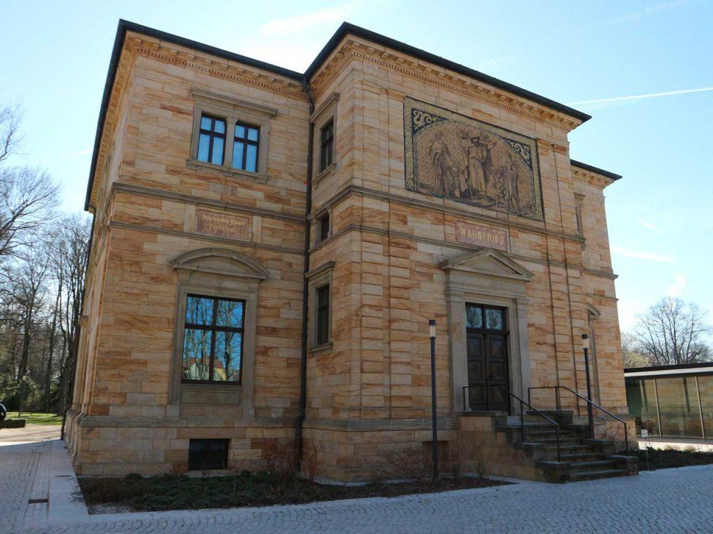 Whanfried. © Tu Gran Viaje Viajar a Bayreuth con los Xperts de Tu Gran Viaje