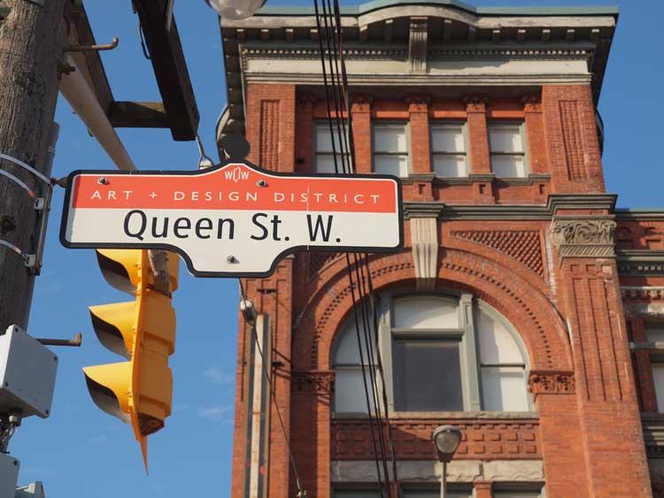 Otros barrios de Toronto en Tu Gran Viaje