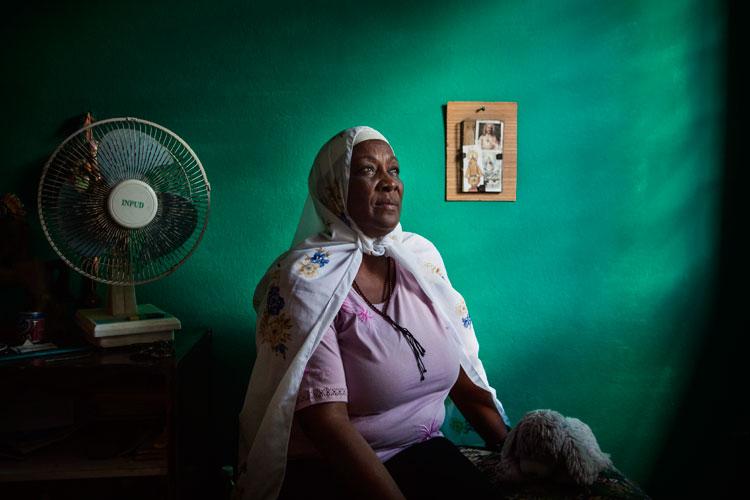 """De la serie """"Cuban Muslims, Tropical Faith"""", de Joan Alvado. Nuevo Talento Fnac de Fotografía 2016."""