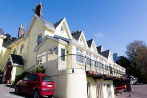 Ofertas del Bella Vista Hotel, Cobh | Viajar a Cobh en Tu Gran Viaje