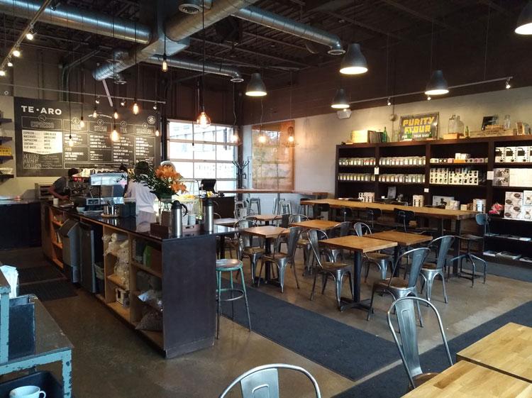 Te Aro, Leslieville, Toronto | Los otros barrios de Toronto en Tu Gran Viaje