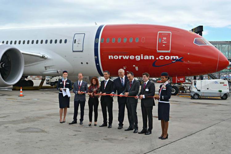 Vuelos de Norwegian a Estados Unidos desde 149€ por trayecto | Tu Gran Viaje
