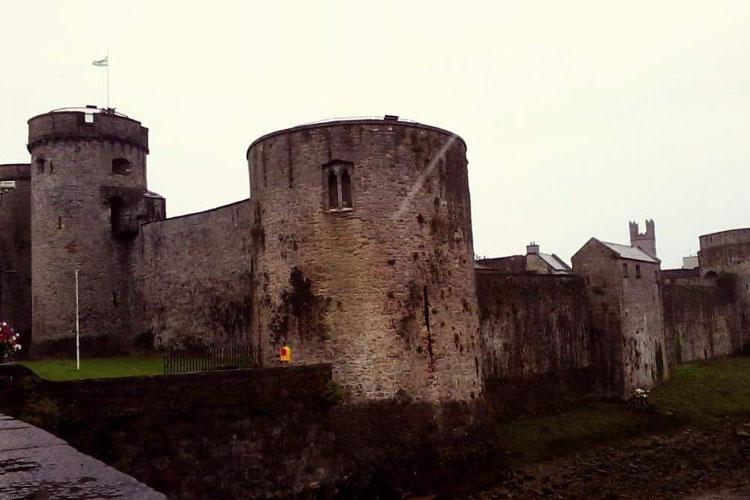 Castillo de Limerick, Irlanda. Viajar a Limerick | Tu Gran Viaje. Revista de viajes y turismo