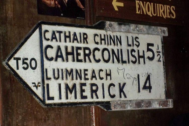 Viajar a Limerick, Irlanda. Tu Gran Viaje revista de viajes y turismo