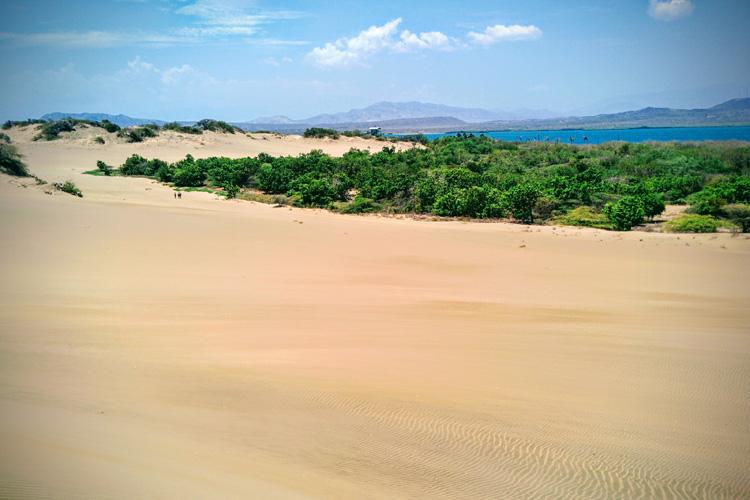 Las Dunas de Baní, República Dominicana | Tu Gran Viaje revista de viajes y turismo