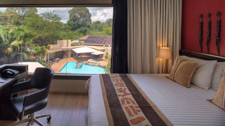 Tribe Hotel Nairobi. Tu Gran Viaje memorias de áfrica
