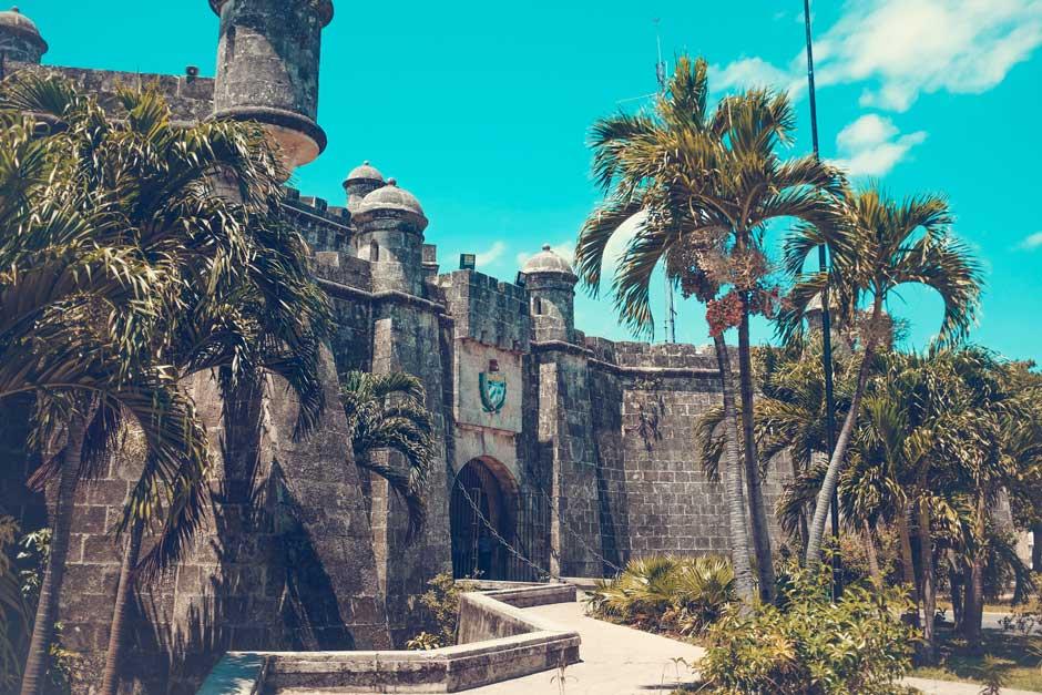 Viajar a La Habana. Un reportaje de Javier Carrión en Tu Gran Viaje, revista de viajes y turismo