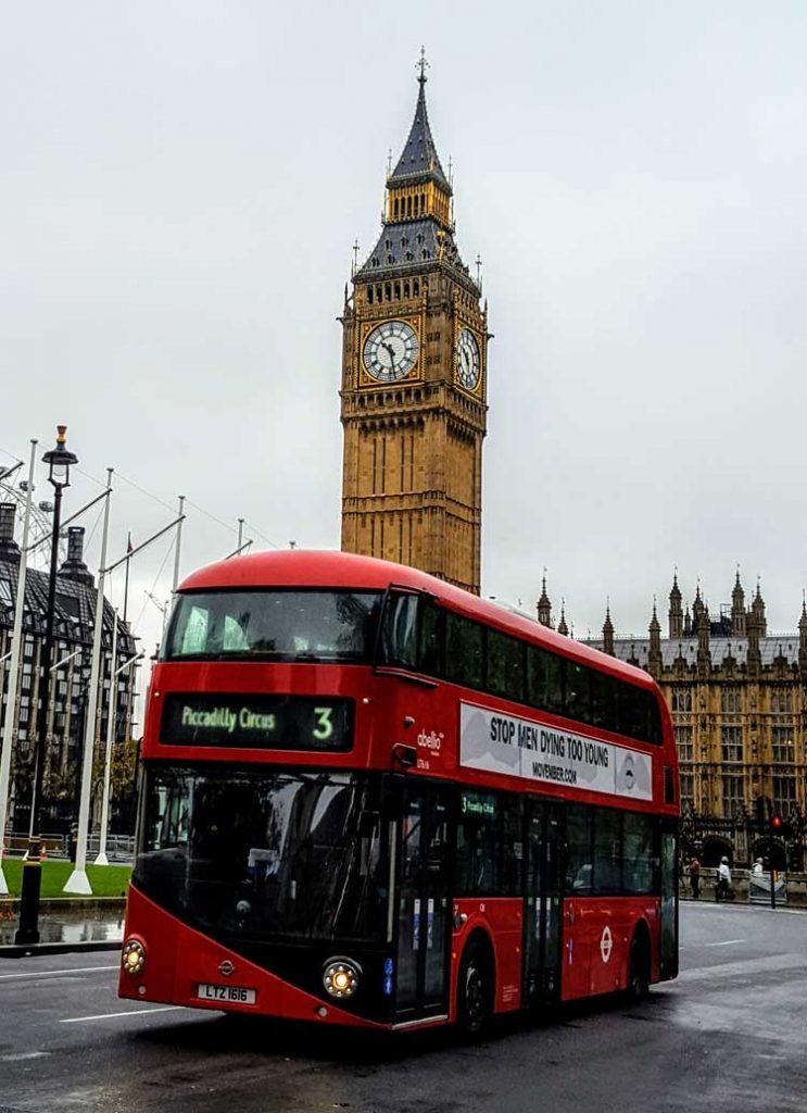 El Gran Viaje de los Reyes a Reino Unido | Tu Gran Viaje revista de viajes y turismo
