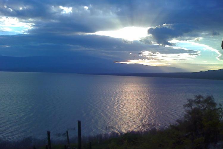 Lago Enriquillo, República Dominicana. Naturaleza y eco-diversidad en el Caribe | Tu Gran Viaje. Revista de viajes y turismo