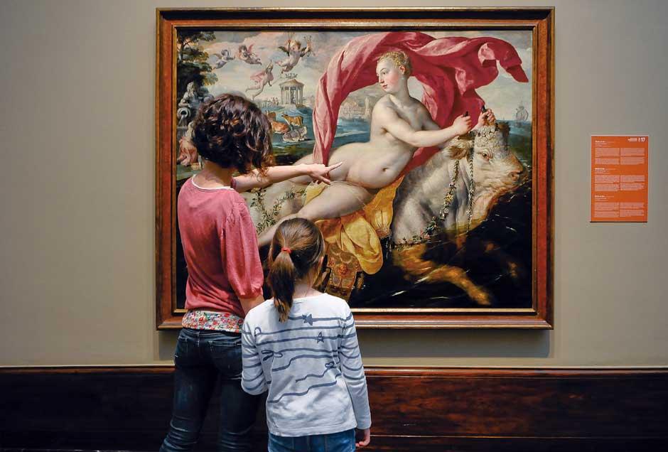 Colección Alicia Koplowitz en el museo de bellas artes de Bilbao | La exposición del verano en España, En Tu Gran Viaje revista de viajes y turismo
