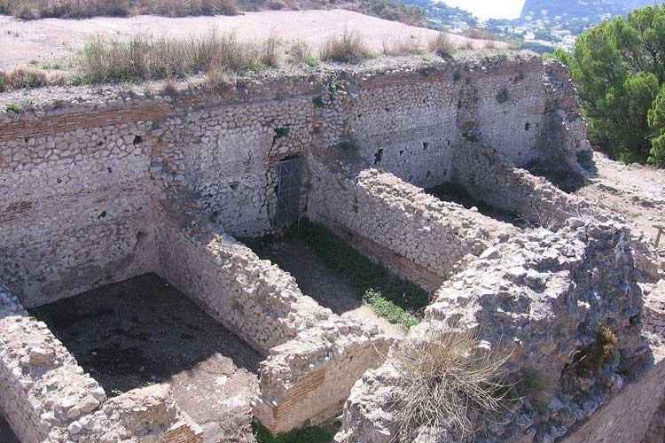 Villa Jovis, Capri. Viajar a Capri | Tu Gran Viaje revista de viajes y turismo