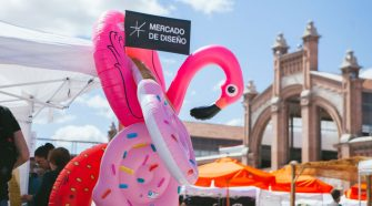 Mercado de Diseño #FunnyTech en Matadero Madrid | Tu Gran Viaje revista de viajes y turismo
