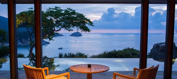 Amanoi Resort, Vietnam. Viajar con estilo de Vietnam | Revista Tu Gran Viaje