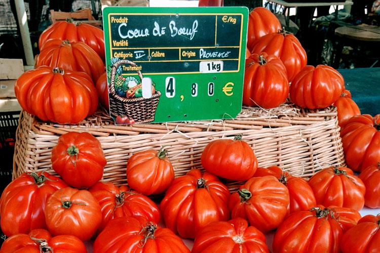 Mercado de Niza. Fiesta de la Gastronomía de Francia 2017 | Revista Tu Gran Viaje