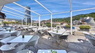 El nuevo look del Gran Hotel Domine Bilbao | Revista Tu Gran Viaje