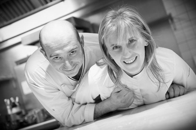 Chefs Cocinandos. Muestra Internacional de Cocidos con Historia de Burgos | Revista Tu Gran Viaje editada por TGV Lab
