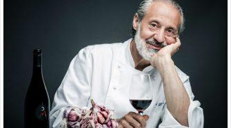 Manolo de la Osa. Muestra Internacional de Cocidos con Historia de Burgos | Revista Tu Gran Viaje editada por TGV Lab