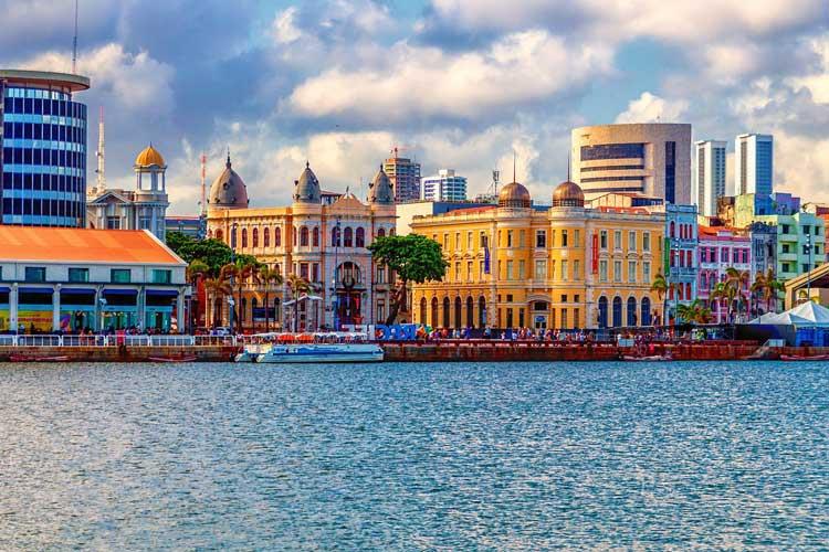Vuelos Madrid Recife de Air Europa | Revista Tu Gran Viaje