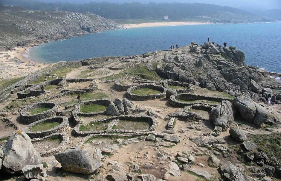 Los castros más espectaculares de Galicia | Revista Tu Gran Viaje