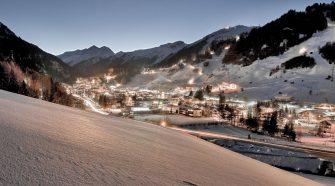St. Anton am Arlberg. Foto © Wolfgang Burger. Esquiar en Arlberg | Revista Tu Gran Viaje