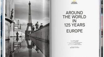 Los nuevos libros de National Geographic de Taschen | Revista Tu Gran Viaje