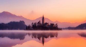 Inspiración para viajar a Bled   Tu Gran Viaje