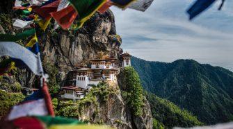 Viajar al Nido del Tigre en Bután | Revista Tu Gran Viaje