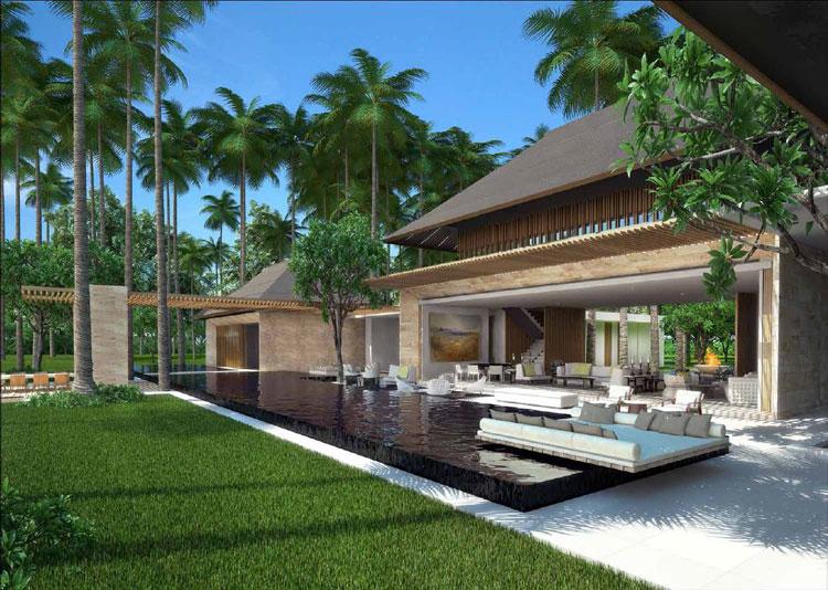 El hotel de Leonardo DiCaprio | Revista Tu Gran Viaje