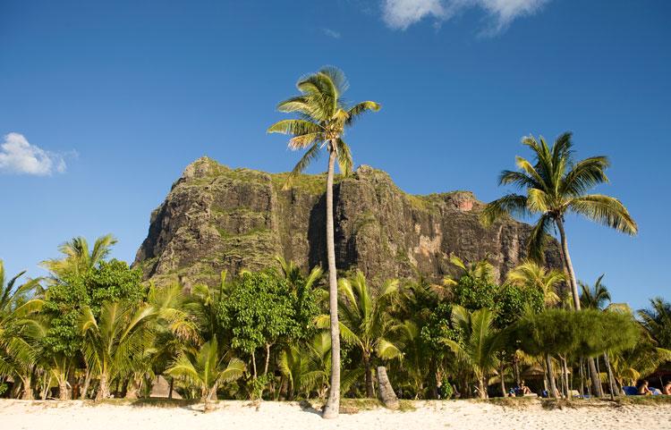 Ofertas de viajes a isla Mauricio | Visitar Le Morne Brabant de Isla Mauricio | Revista Tu Gran Viaje