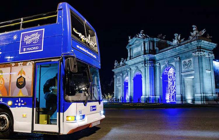 Los mejores planes de Navidad en Madrid 2017 | Revista Tu Gran Viaje