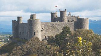 Las mejores rutas para viajar por Gales | The Wales Way | Revista Tu Gran Viaje