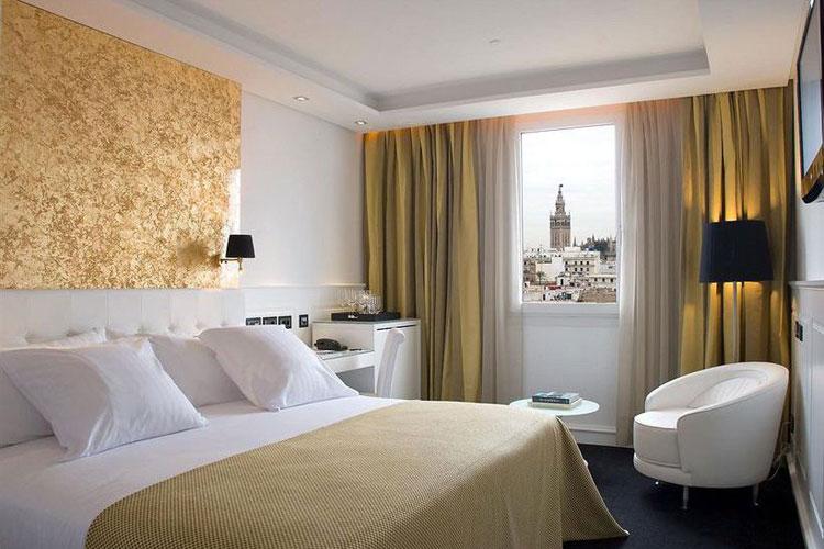 Menú Esteban Murillo del hotel Gran Meliá Colón de Sevilla | Revista Tu Gran Viaje