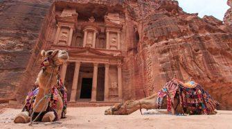 Viajar a Jordania   Revista Tu Gran Viaje