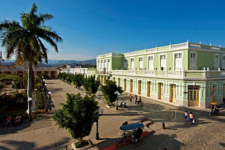 Hotel Iberostar Trinidad | Cuba Desconocida en Revista Tu Gran Viaje