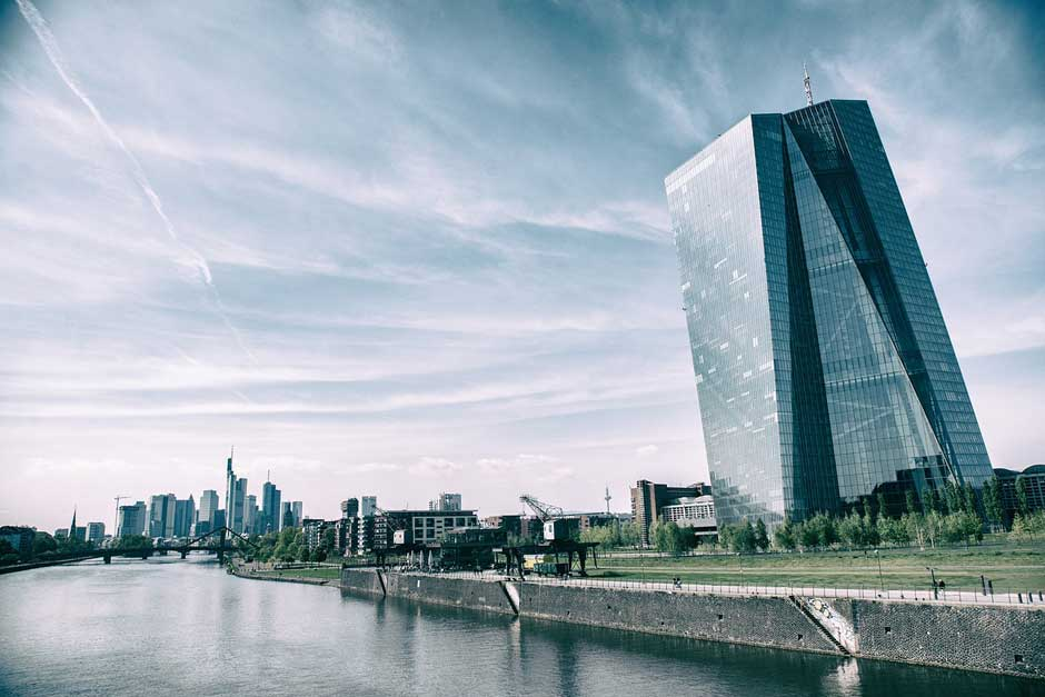 Sede del Banco Central Europeo en Frankfurt | Escapada a Frankfurt | Revista Tu Gran Viaje