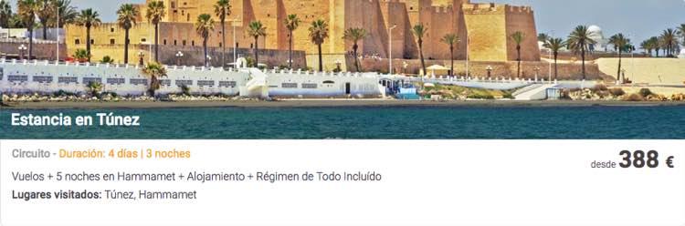 ofertas de viajes a tunez | Tu Gran Viaje